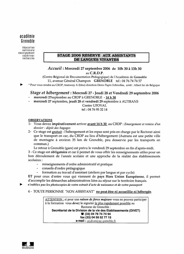 Cover letter for french student visa