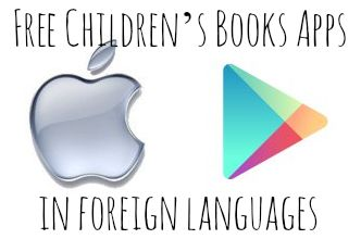free children s books apps in foreign languages