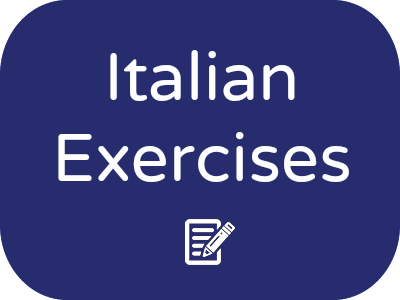 Italian Exercises and Flashcards
