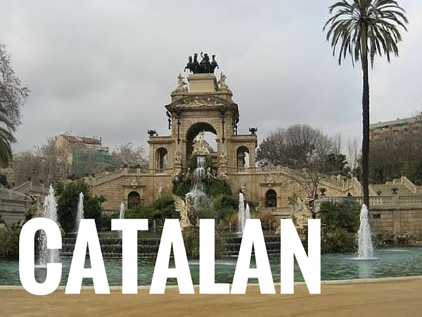 Learn Catalan language online
