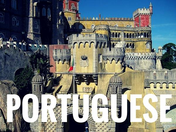 Learn Portuguese language online