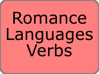 Romance Languages Verbs