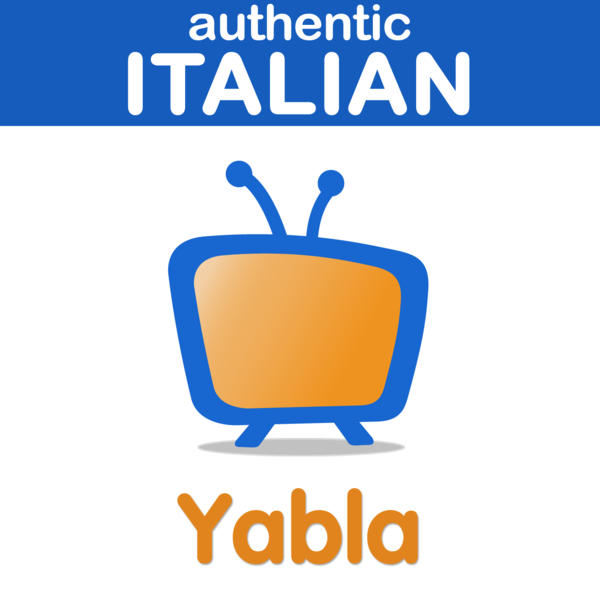 Yabla Italian Video Immersion