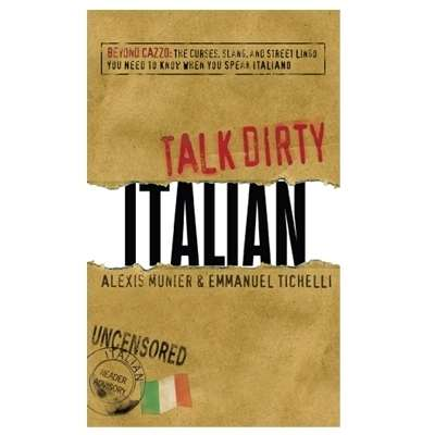 What are some good Learning Italian books?