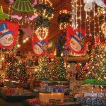 Germany = Christmas