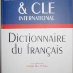 French Dictionary for Non-Native Speakers of French