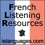 French Listening Resources: Weekly Updates to Podcast