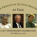 French in Action Reunion at Yale