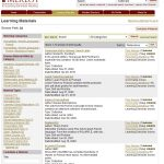 Multimedia Educational Resource for Learning Online and Teaching (MERLOT)