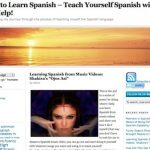 Spanish Resources for Teachers and Learners