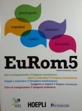EuRom5 - Learn to read five Romance languages