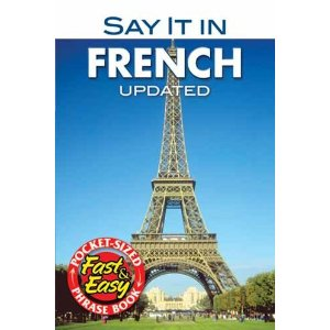 Say it in French