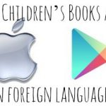 Free Children's Books Apps in Foreign Languages