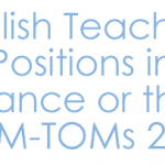 English Teaching Positions in France or DOM-TOMs 2014 (Lecteur/Lectrice d'anglais)