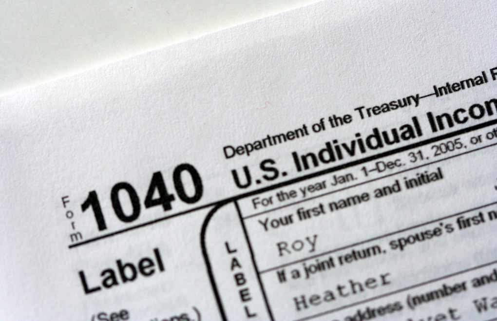 Foreign Income on US Taxes - Foreign Earned Income Exclusion