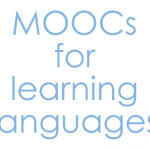 Free MOOCs for Learning Languages