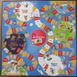 Bescherelle Le Jeu and Other French Language Games