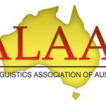 Applied Linguistics Associations of Australia & NZ Conference in Adelaide 2015