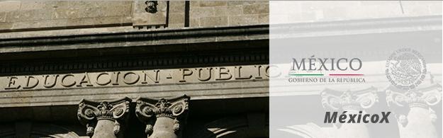 MexicoX MOOCs