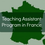 Teaching Assistant Program in France (TAPIF) Application Now Available