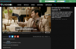 Using Univision Telenovela Transcripts and Readlang to Learn Spanish
