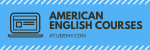 American English courses at Udemy with Dr. Jennie
