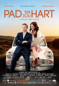 Pad na jou hart - Road to your Heart movie in Afrikaans