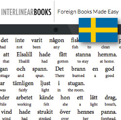 Interlinear Swedish