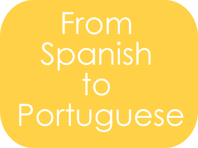 Learn Spanish and Portuguese at the Same Time